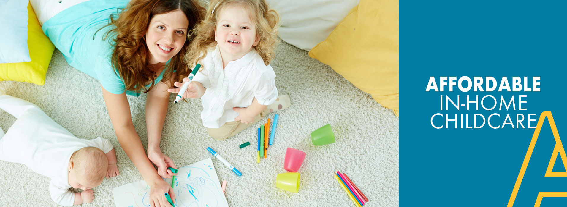 Au Pair Live in Nannies Agency - Canberra | AIFS